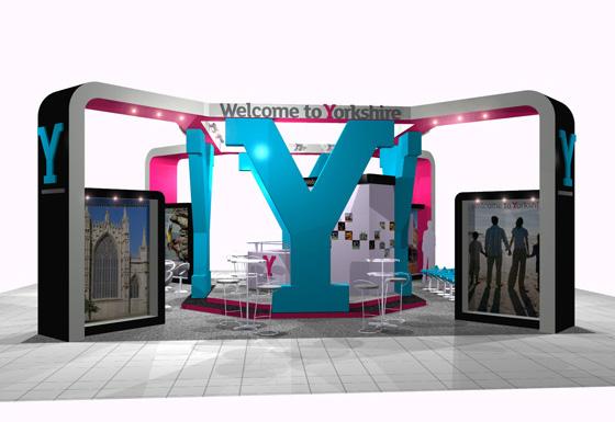 Exhibition Stand Design Harrogate : Freelance exhibition designer harrogate tim stubbs